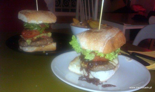 Lover Krove – burgery