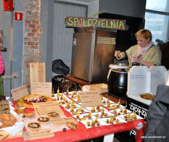 Foodstock - Spółdzielnia i Głodne Kawałki