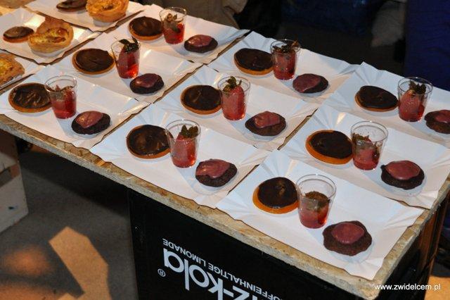 Foodstock - truskawki