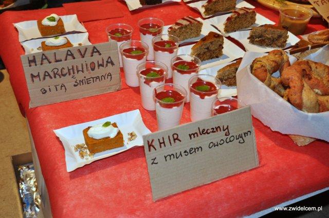 Foodstock - Spółdzielnia - Khir