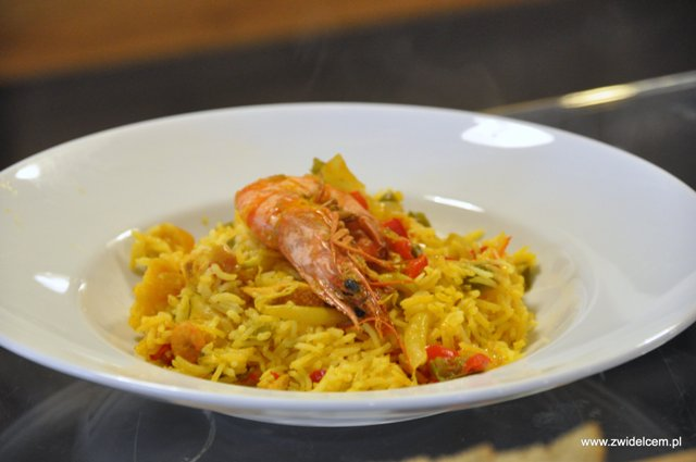 Bal - Restaurant Day 2.0 - paella