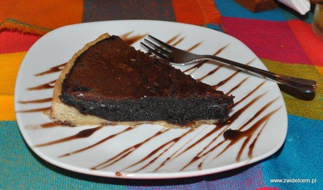 Alebriche - tarta