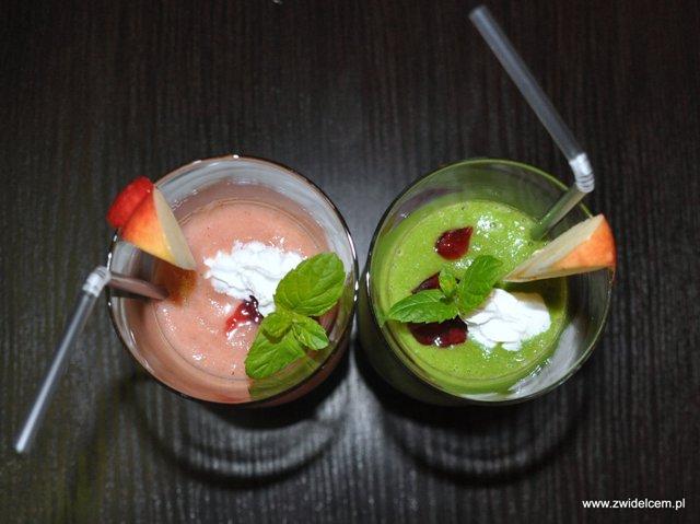 Kipi - drinki