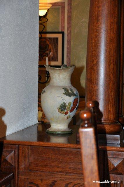 Casa Juan - wystrój - zdjęcie 3