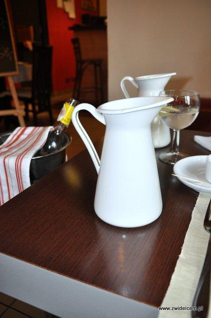 Kraków - Valparaiso - dzbanuszek na zupę