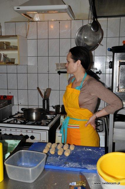 Kraków - Valparaiso - warsztaty tapas - krokiety gotowe