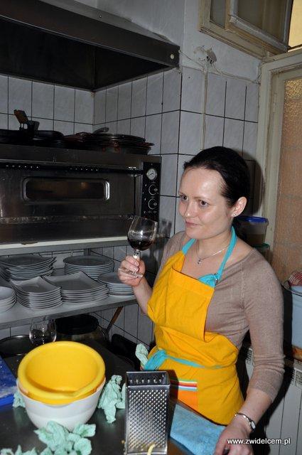 Kraków – Valparaiso – warsztaty tapas – lampka wina