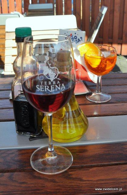 Pomodorino - Wino