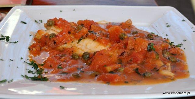 Pomodorino – Ryba Dentice
