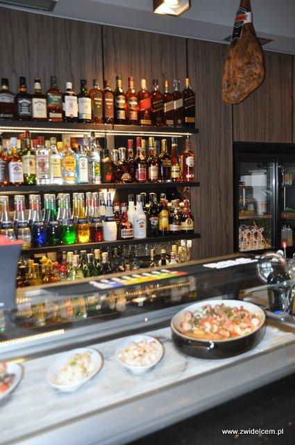 Kraków - El Toro - bar