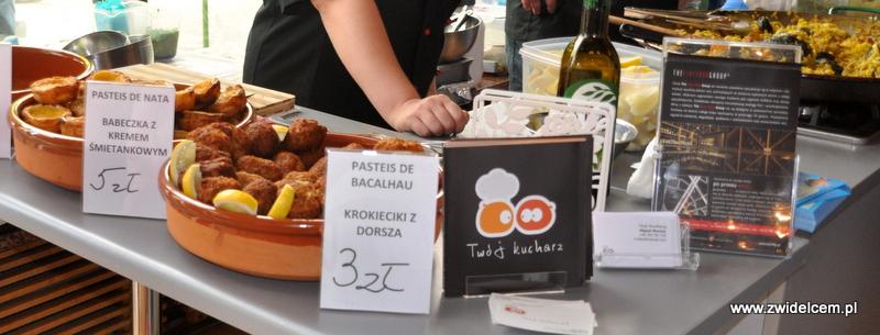 Kraków - Najedzeni Fest! - Twój Kucharz