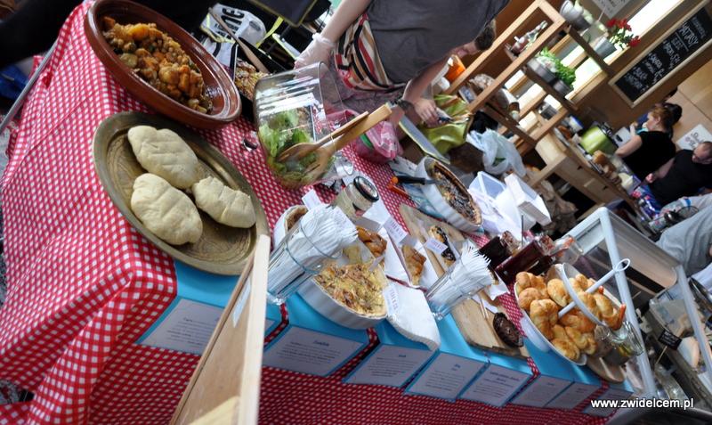 Kraków - Najedzeni Fest!- Fork@Co 2