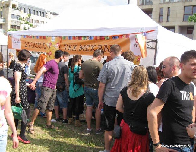 Warszawa - Street Food Festival - Spoco Loco