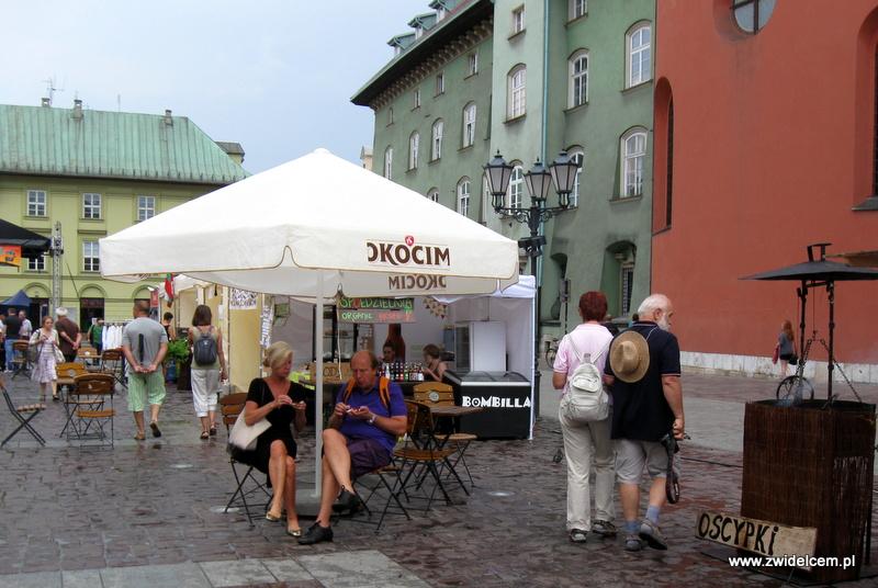 Kraków - Jemynapolu - Spółdzielnia widok
