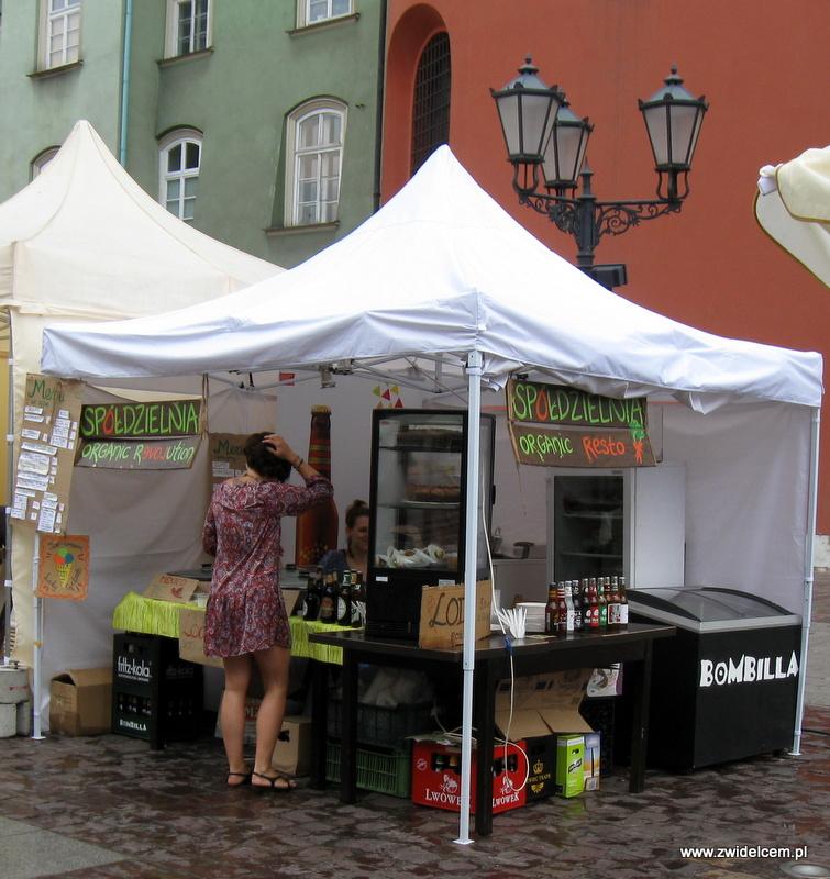 Kraków - Jemynapolu - Spółdzielnia