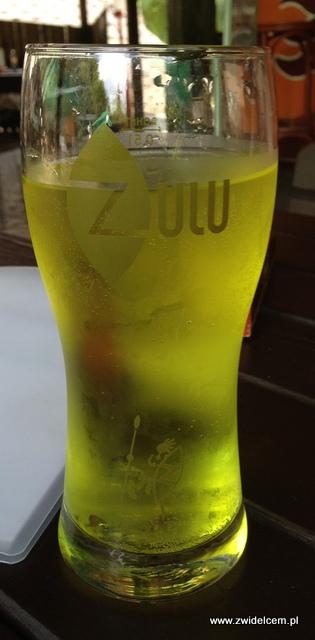 Morawy - Brno - Teepee - Limonada Zulu