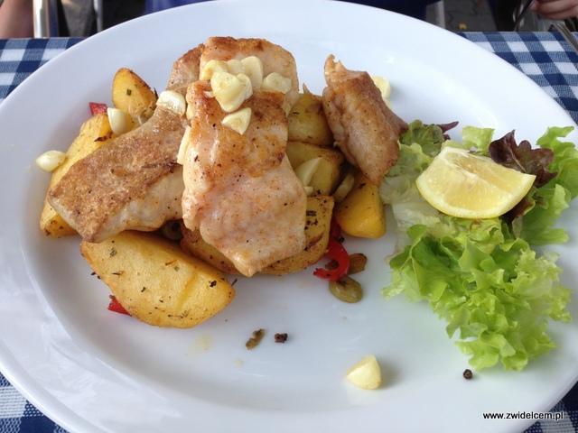 Morawy – Brno – Přístav – sum z ziemniakami