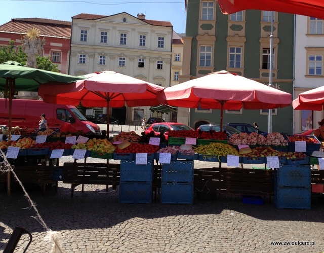 Morawy - Brno - Zelný trh - Stragany