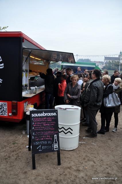 Kraków - Forum- Foodstock Berlin Edition - Salt & Pepper menu