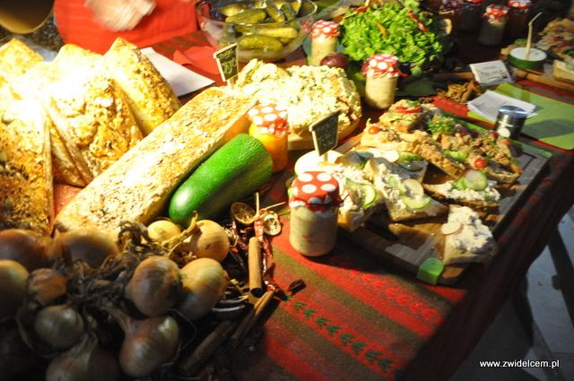 Kraków - Forum- Foodstock Berlin Edition - Eko Chleb