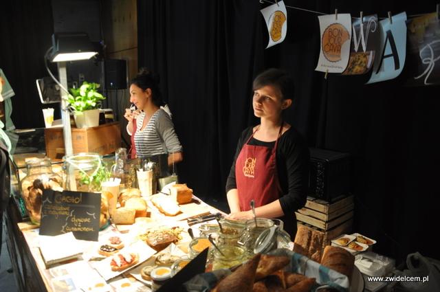Kraków - Forum- Foodstock Berlin Edition - Bonjour Cava ciasta