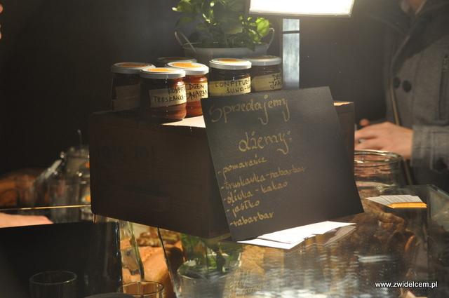 Kraków - Forum- Foodstock Berlin Edition - Bonjour Cava dżemy