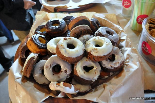 Kraków - Forum- Foodstock Berlin Edition - Shake & Bake ciastka
