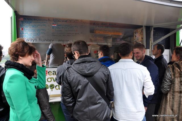 Kraków - Forum- Foodstock Berlin Edition - Streat Slow Food menu