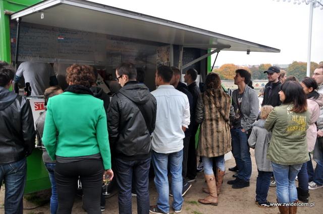 Kraków - Forum- Foodstock Berlin Edition - Streat Slow Food truck