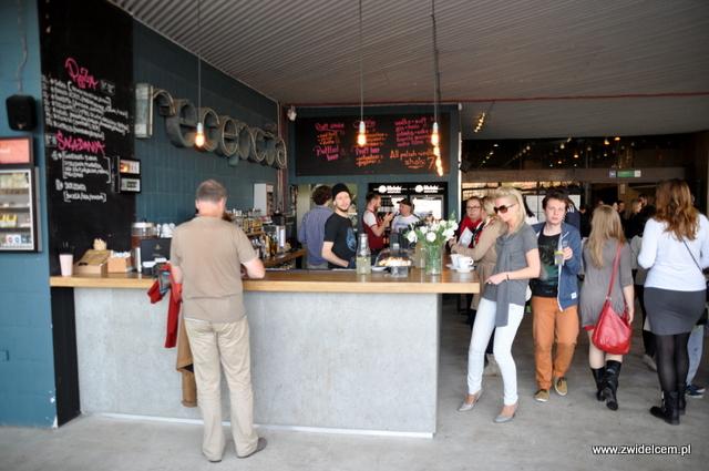 Najedzeni Fest Jesień - Forum Przestrzenie - bar