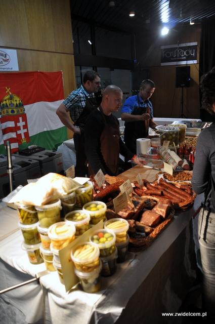Najedzeni Fest Jesień - węgierskie specjały