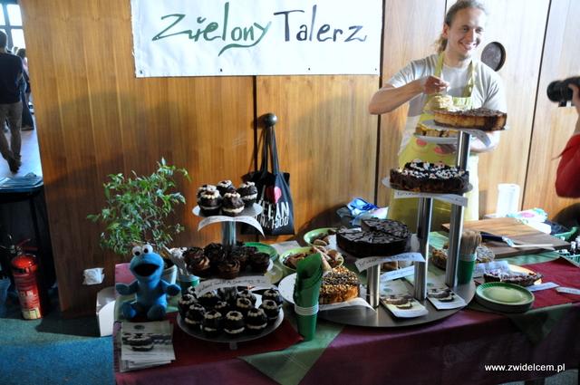 Najedzeni Fest Jesień - Zielony Talerz