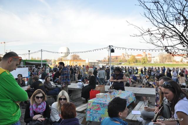 Najedzeni Fest Jesień - publiczność