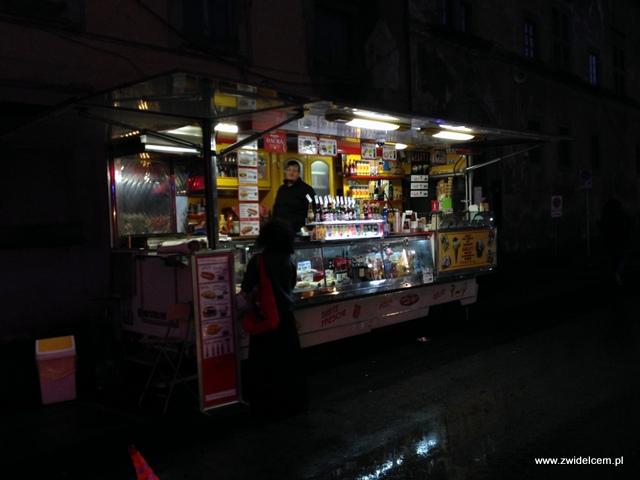 Piza - street food truck