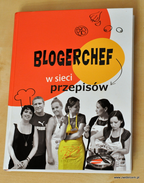Kraków - BlogerChef - książka