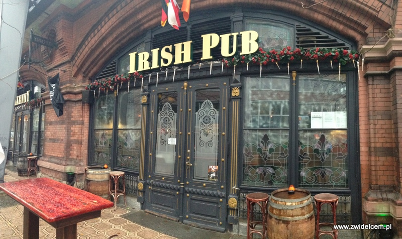 Berlin - Irish Pub