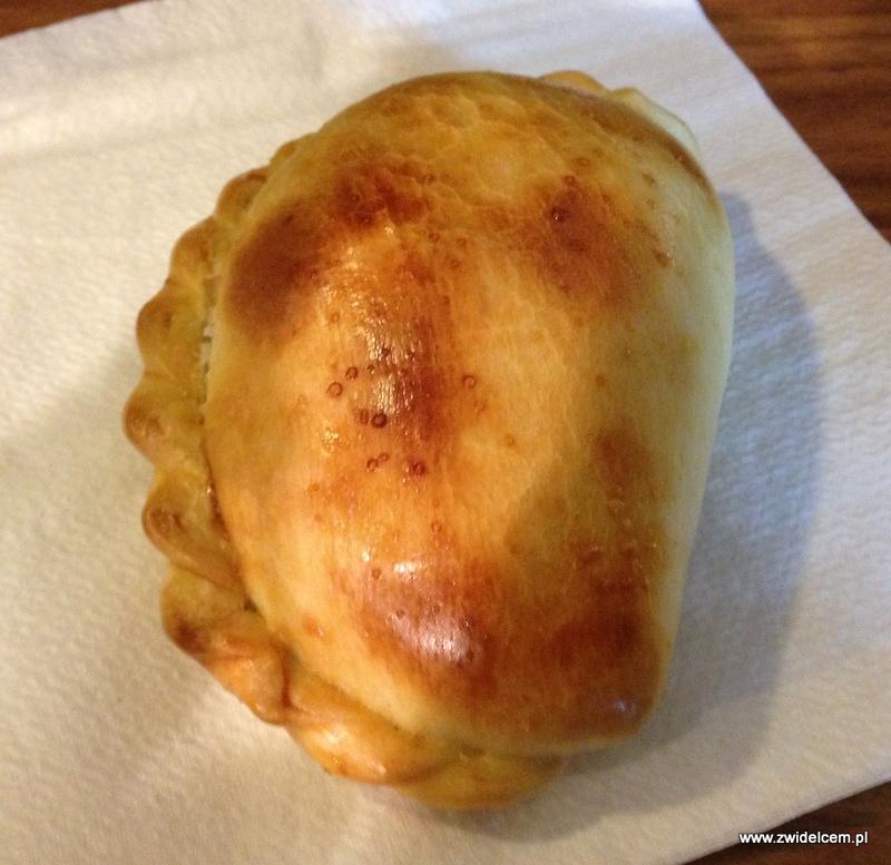 Berlin – Markthalle Neun – Street Food Thursdsay – empanadas