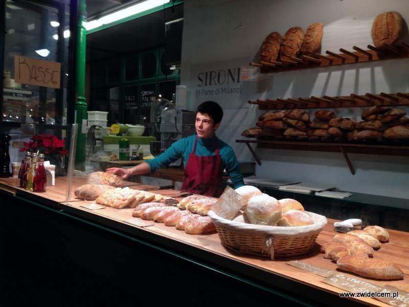 Berlin – Markthalle Neun – Street Food Thursdsay – Sironi