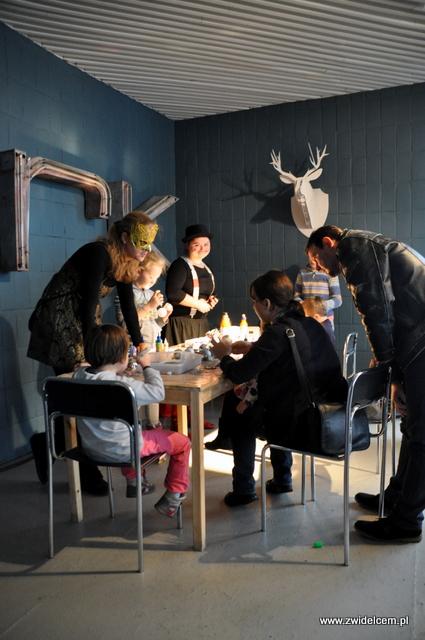 Kraków - Magiczny Foodstock - warsztaty dla dzieci