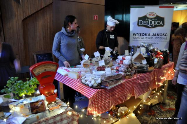 Kraków - Magiczny Foodstock - Fattorie DelDuca