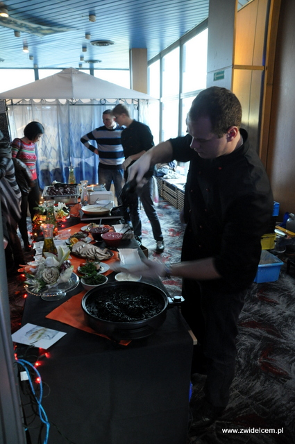 Kraków - Magiczny Foodstock - Cukry Ręcznie Robione - Etnika