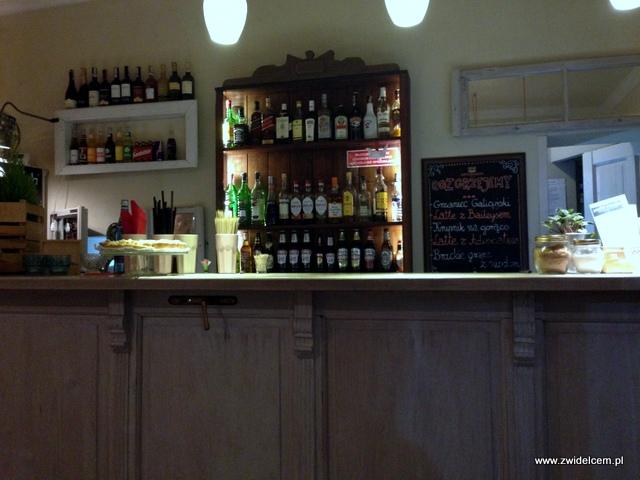Kraków – Duży Pokój- bar