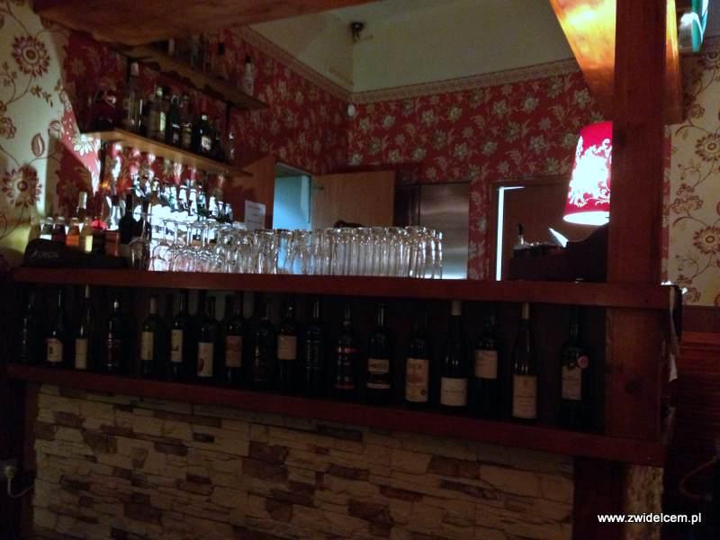 Kraków - Delibar - Bar