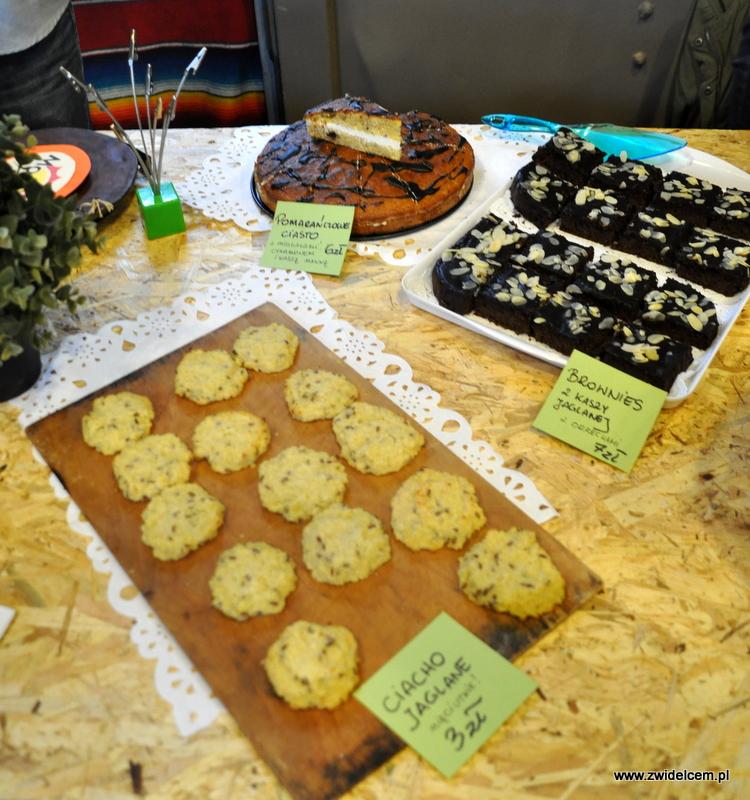 Kraków - Małe Najedzeni Fest! Kipi kasza, kipi groch - Book Me a cookie - ciastka