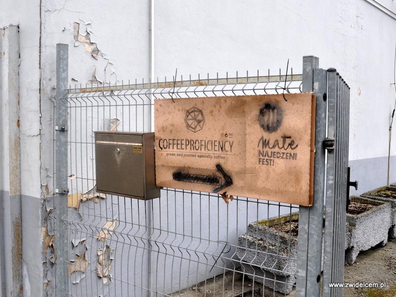 Kraków - Małe Najedzeni Fest! Kipi kasza, kipi groch - wejście