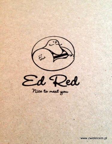 Kraków - Ed Red - logo