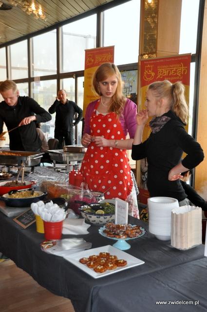 Kraków - Najedzeni Fest Slow Food - Oriental Spoon