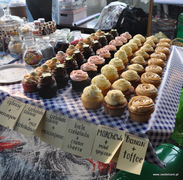 Kraków - Najedzeni Fest Slow Food - Beetlebits