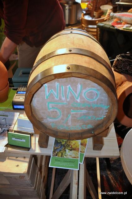 Kraków - Najedzeni Fest Slow Food -Kraków Slow Wines
