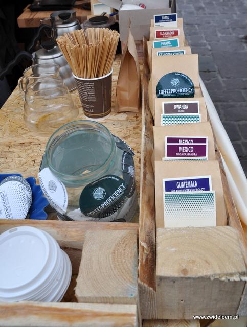 Kraków - 2. Tour de Fromage - Coffee Proficiency